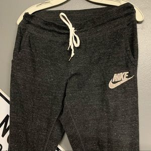 Nike sweats / joggers